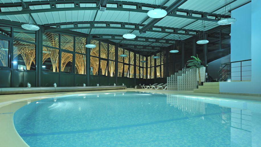 Tivoli Oriente_indoor pool
