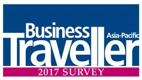 2017 Business Traveller Asia-Pacific Reader Survey