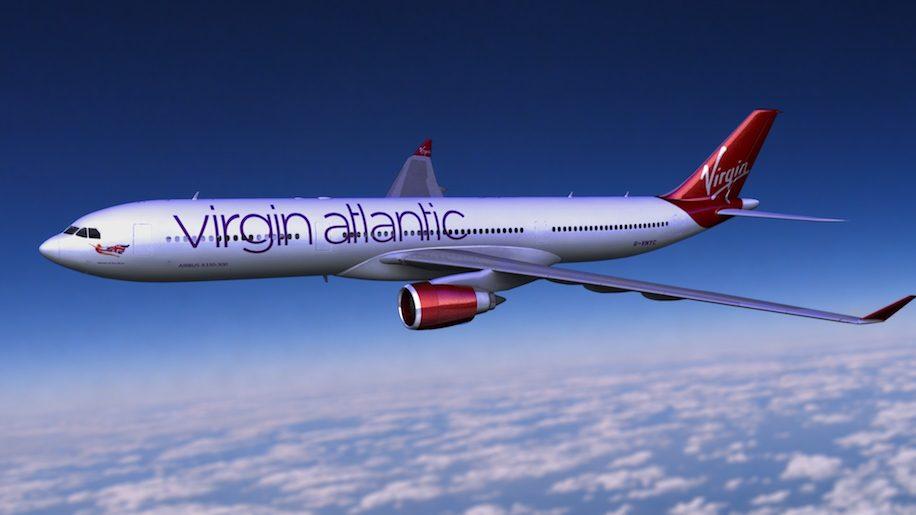 Virgin Atlantic A330