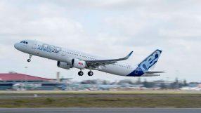 Airbus A321 neo LR