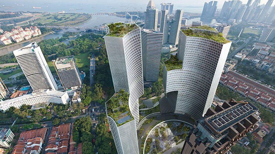 Andaz Singapore