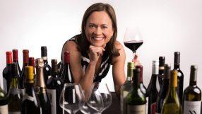 Andrea Robinson 2017 Wine Programme a