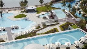 The Shanhaitian Resort Sanya, Autograph Collection