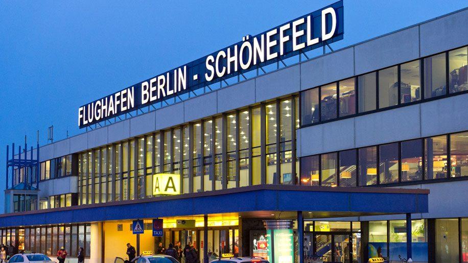 Berlin Schonefeld