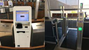 Brisbane Airport SITA Smart Path
