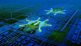 Chengdu Tianfu International Airport