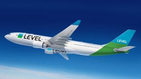 IAG's Level low-cost long-haul carrier