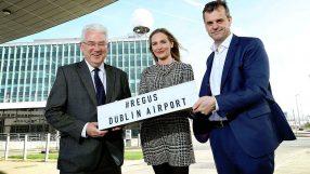Regus Dublin airport