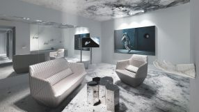 Space suite Kameha Grand Zurich