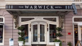 Warwick San Francisco