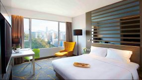 The Cityview Hong Kong, Premier Room