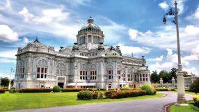 Dusit Palace, Bangkok