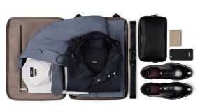 Hugo Boss Travel Line