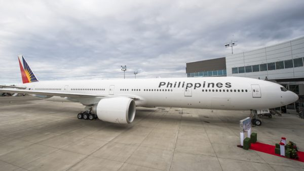 Phillipine Airlines 777-300ER