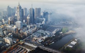 Melbourne-from-the-air