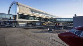 Oslo airport extension - NORDIC Office of Architecture