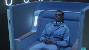 Simba Sleep Air-Hybrid mattress