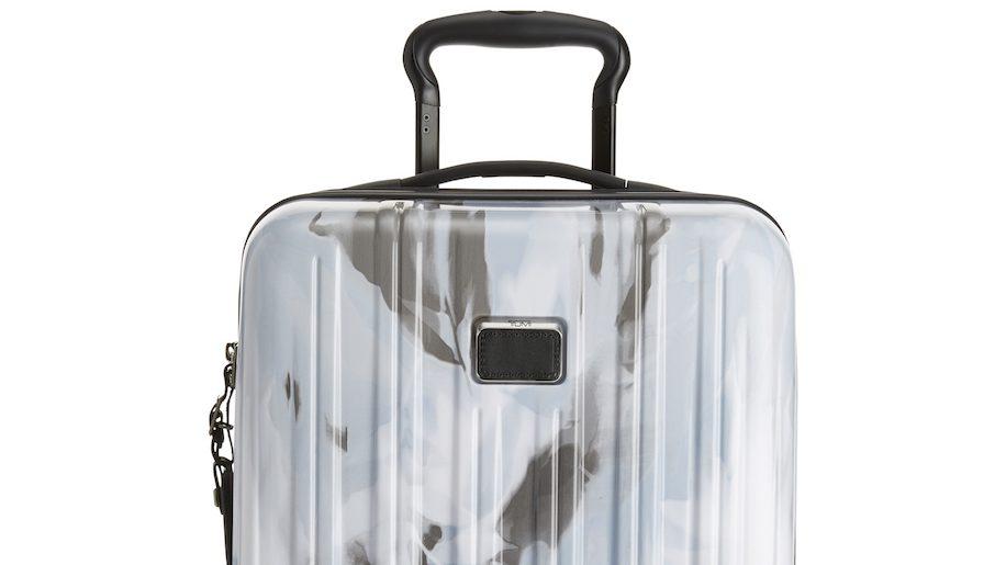 Tumi - V3 Short Trip Packing Case (Blur Print) - £445.00 - www.tumi.com - Profile PR