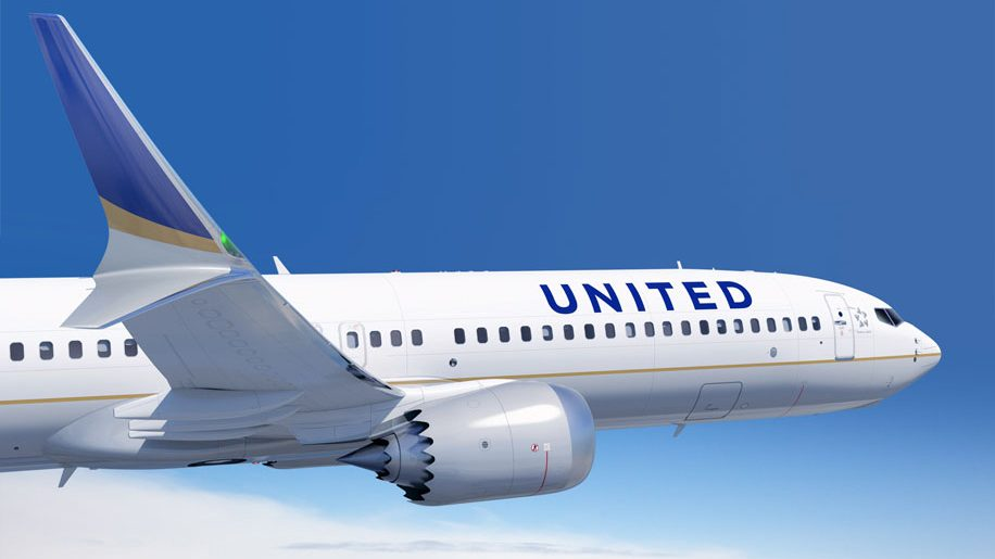 United And B E Aerospace Confirm Economy Seat Deal