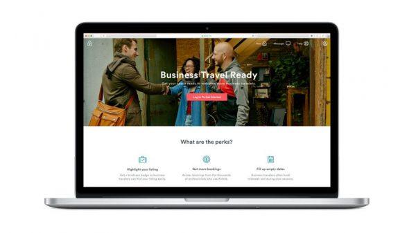 Airbnb website screenshot