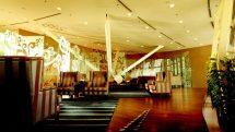 Malaysia Airlines Kuala Lumpur International Airport Regional Golden Lounge