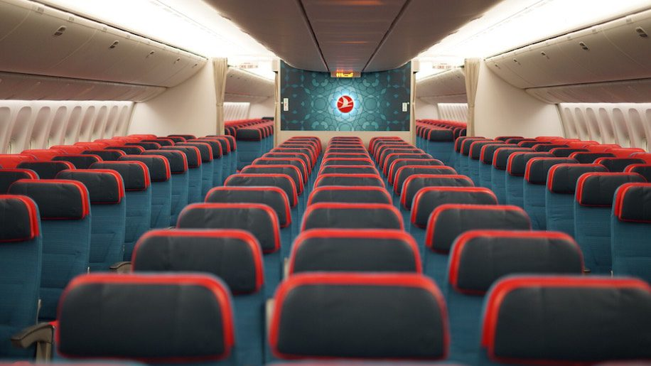 Turkish Airlines Takes Delivery Of Its 30th Boeing 777