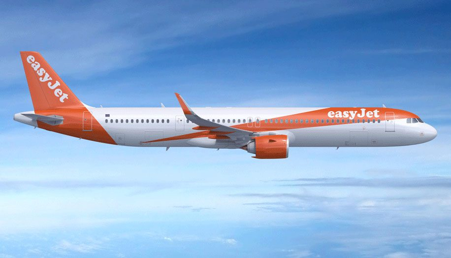 Easyjet to introduce larger A321neo aircraft - Business ...