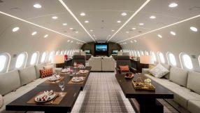 B787 Dream Jet