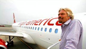 Branson-new-airline