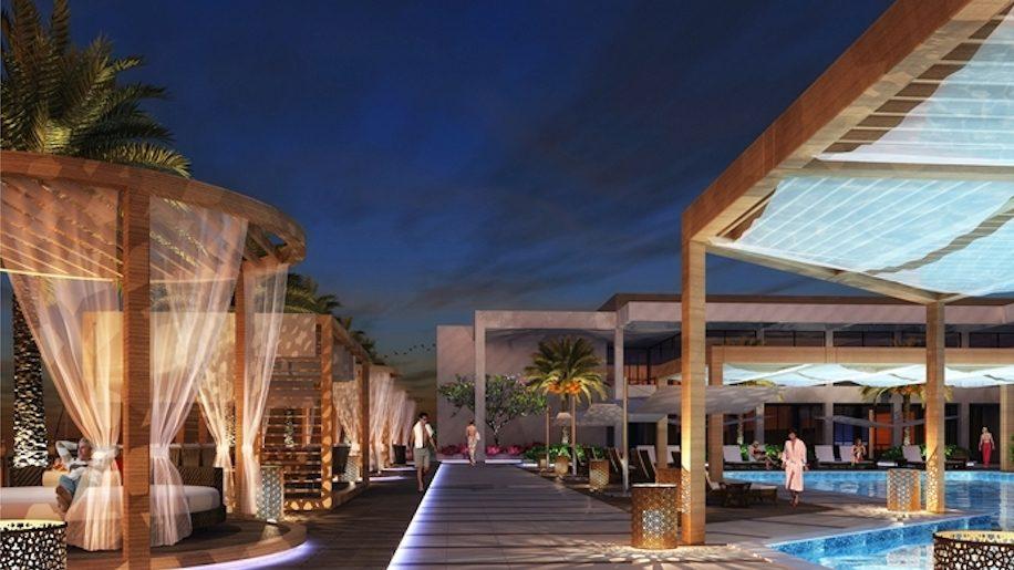 Hilton Garden Inn Ras Al Kaimah