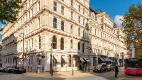 Grand Hotel in Birmingham