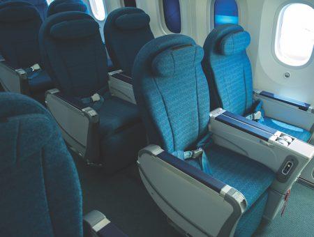 Vietnam Airlines premium economy