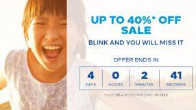 Hilton Asia-Pacific flash sale