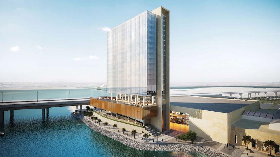 Hilton Hotel In Bahrain