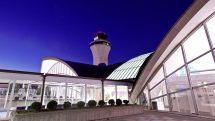 St Louis Lambert International airport