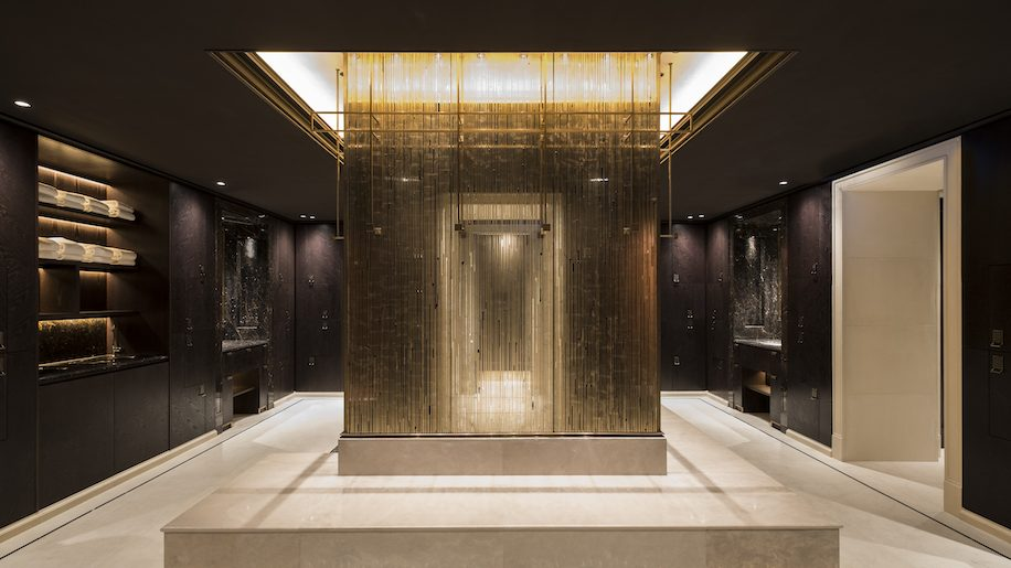 Spa Review The Lanesborough Business Traveller The