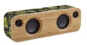 Marley speaker