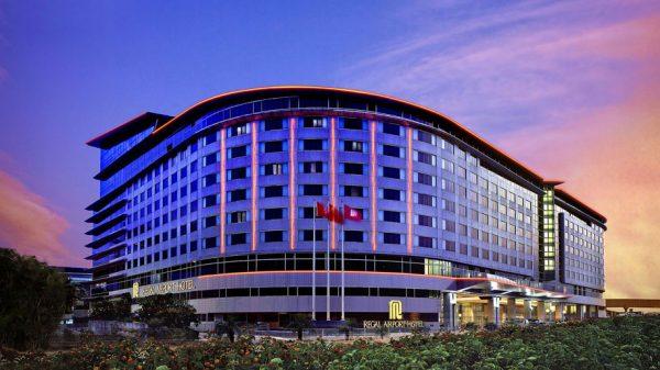 Regal Airport Hotel, Hong Kong