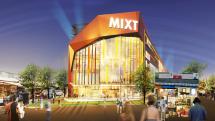 Mixt Chatuchak Bangkok