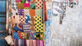 Africa Fashion (iStock)