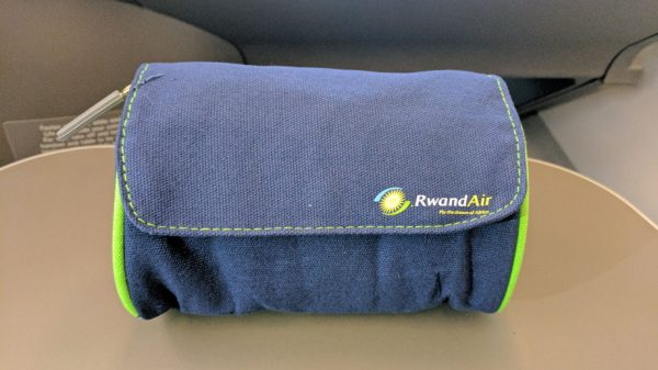 Rwandair Amenity-bag