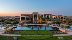 Fairmont Marrakech