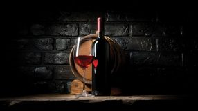 Fine wine (iStock)