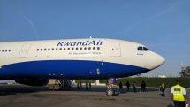 Rwandair A330-300