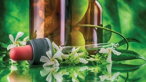 Natural remedies (iStock)