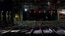 New York Penn station - credit Amtrak
