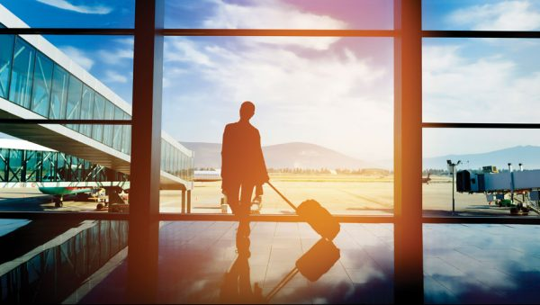 Passenger rights (iStock)
