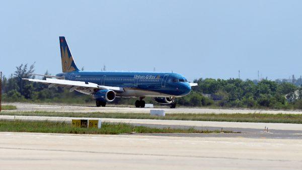 Vietnam Airlines A321
