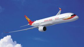 Hong Kong Airlines A350