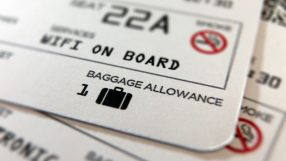 Airline boarding pass (iStock)